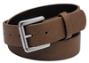 WESTSIDE ACCESSORIES COGNAC BELT