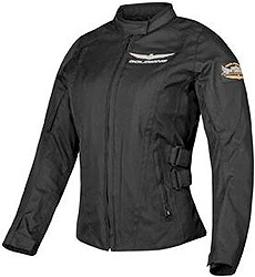 HONDA WOMENS GOLD WING MESH TOURING JACKET