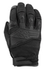 SPEED AND STRENGTH HAMMER DOWN LEATHER AND MESH GLOVES
