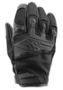 SPEED AND STRENGTH BACKLASH LEATHER AND MESH WOMENS GLOVES