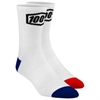 100% MENS TERRAIN SOCKS