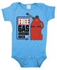 SMOOTH INDUSTRIES FREE GAS MX ROMPER