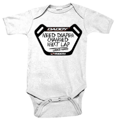 SMOOTH INDUSTRIES DADDYS PIT BOARD MX ROMPER