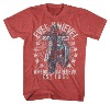 AMERICAN CLASSICS APPAREL MENS SEVENTY FIVE TEE