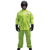 BLACK BRAND MENS HI-VIS RAINSUIT