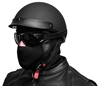 BLACK BRAND THERMAL LINED BALACLAVA