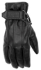 BLACK BRAND BACK ROAD WOMENS GLOVES