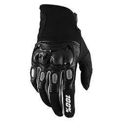 100 PERCENT MENS DERESTRICTED GLOVES