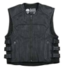 BLACK BRAND MENS ICE PICK KOOLTEK PERFORATED VEST