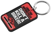 BIKERS CHOICE D.K.A.B. KEY CHAIN