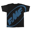 FMF CHOPPED TEE