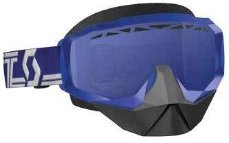 SCOTT HUSTLE X SNOW CROSS GOGGLE