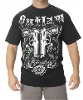 OUTLAW THREADZ MENS DOUBLE FISTED TEE