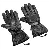 WARM & SAFE MENS HEATED RIDER GLOVES