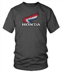HONDA 85 TRIALS TEE