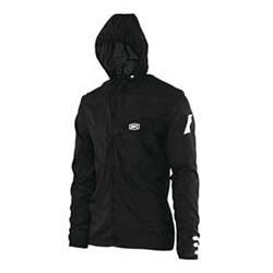 100% AERO TECH WINDBREAKER