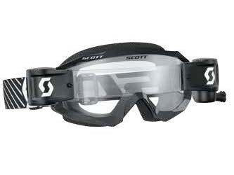 SCOTT HUSTLE WFS GOGGLE