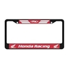 FACTORY EFFEX FACTORY RACE TEAM LICENSE PLATE FRAMES