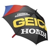 100% GEICO HONDA STRIKE UMBRELLA