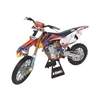 NEW RAY TOYS 1:10 SCALE OFFROAD RACER REPLICAS