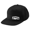 100 PERCENT YOUTH NEMESIS SNAPBACK HAT