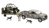 NEW RAY TOYS 1:32 SCALE ATV PLAYSET
