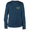 HONDA MENS GOLD WING TOURING COLLECTION LONG SLEEVE TEE