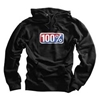100% MENS CLASSIC PULLOVER HOODY