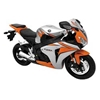 NEW RAY TOYS 1:6 SCALE SPORT BIKES