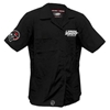 LETHAL THREAT MENS BIKES N RODS WORK SHIRT