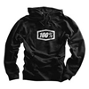 100% MENS CORPO PULLOVER HOODY