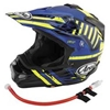 USWE HELMET HANDS-FREE KIT