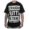 OUTLAW THREADZ MENS PATIENCE TEE