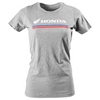 FACTORY EFFEX WOMENS HONDA STRIPES TEE