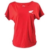 FACTORY EFFEX WOMENS HONDA SMALL WING TEE