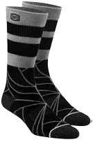 100% MENS ATHLETIC SOCKS