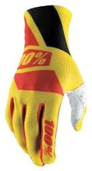 100 PERCENT MENS CELIUM GLOVES