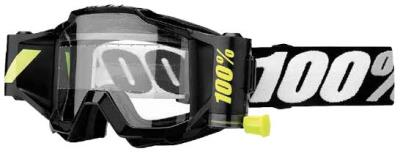 100% ACCURI FORECAST YOUTH GOGGLE