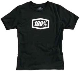 100 PERCENT YOUTH ESSENTIAL TEE