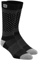 100% MENS OPPOSITION SOCKS