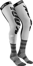 100% MENS REV KNEE BRACE SOCKS