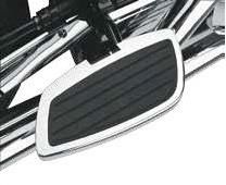 COBRA SWEPT PASSENGER FLOORBOARDS