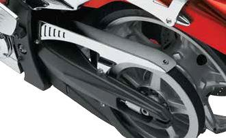 COBRA DRIVE BELT GUARD