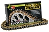 RENTHAL RR4 SRS ROAD RACE CHAIN