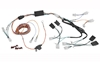SHOW CHROME ACCESSORIES TRUNK AND TURN SIGNAL CONVERSION HARNESS