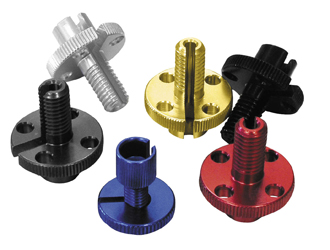 PRO-BOLT CABLE ADJUSTERS