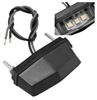 BIKEMASTER LED LICENSE PLATE LIGHT