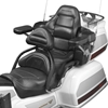 SHOW CHROME ACCESSORIES DRIVER BACKREST PAD SET