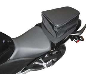 THE CYCLE GUYS INC FASTPACK 7 TAIL BAG