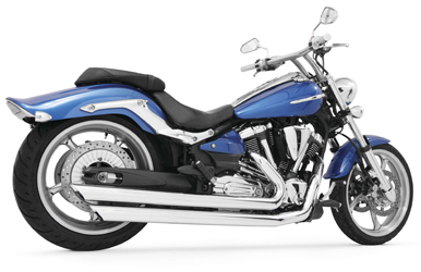 FREEDOM PERFORMANCE EXHAUST PATRIOT SERIES